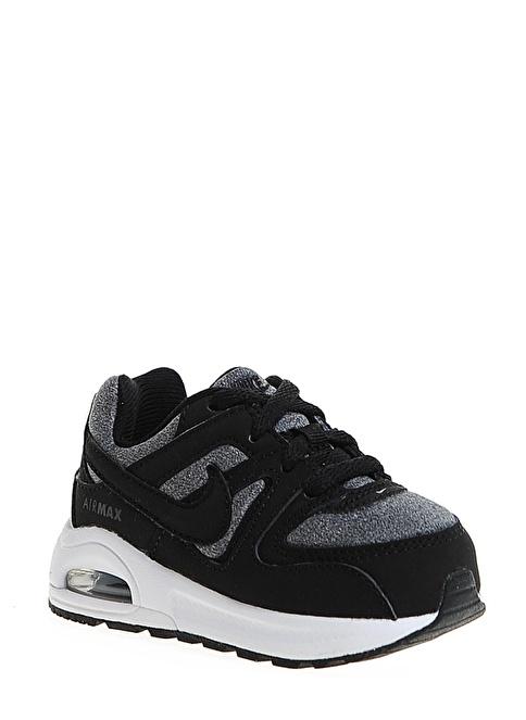 Nike Nıke Aır Max Command Flex (Td) Siyah